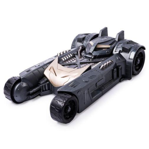 Spin Master - DC - Batman 4-Inch Batmobile - 01