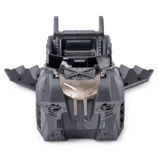 Spin Master - DC - Batman 4-Inch Batmobile - 02