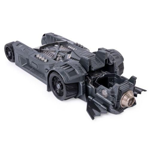 Spin Master - DC - Batman 4-Inch Batmobile - 05