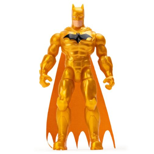 Spin Master - DC - Batman 4-Inch Chase Action Figure - 01