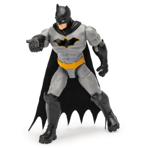 Spin Master - DC - Batman Rebirth Batman 4-Inch Action Figure - 04