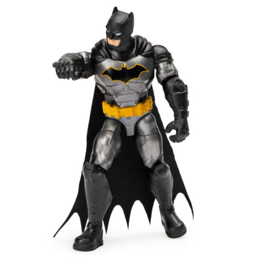 Spin Master - DC - Batman Tactical Suit 4-Inch Action Figure - 01