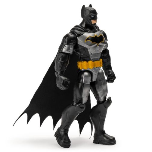 Spin Master - DC - Batman Tactical Suit 4-Inch Action Figure - 03