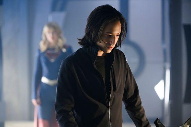 Supergirl - Season 5 - Ep 10 - 13