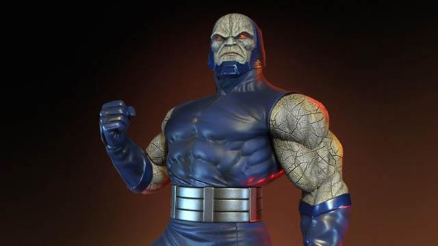 Tweeterhead - Darkseid Statue - Featured - 01