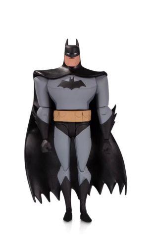 DC Collectibles - October 2020 - Batman The Adventures Contiue - Batman - Ver 2 - 01