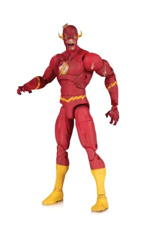 DC Collectibles - October 2020 - DC Essentials - DCeased - The Flash - 01