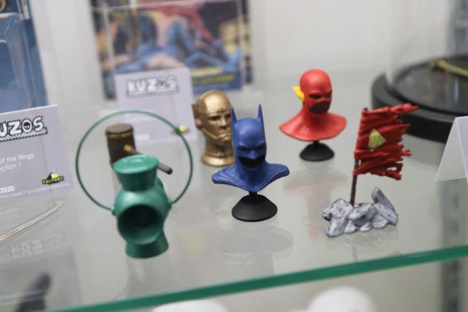 Factory Entertainment - Toy Fair 2020 - Kuzos - 08