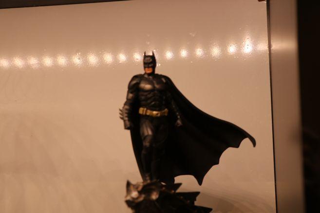 Iron Studios - Toy Fair 2020 - DC - Christian Bale Batman - 01