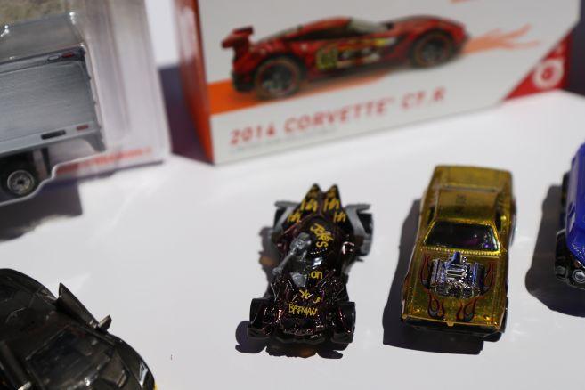 Mattel - Toy Fair 2020 - Hot Wheels - 10