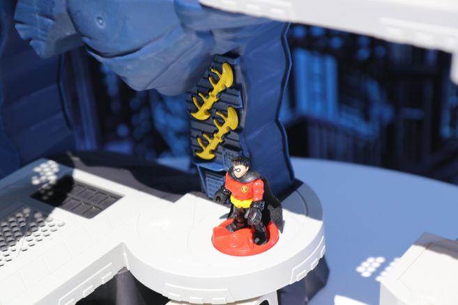 Mattel - Toy Fair 2020 - Imaginext - Batcave - 04