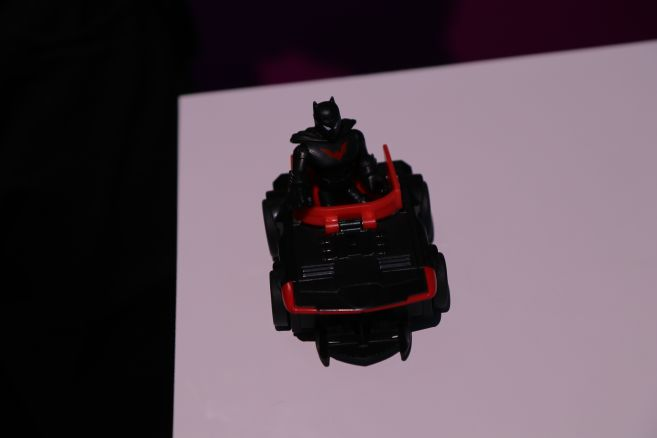 Mattel - Toy Fair 2020 - Imaginext - Surprise Slammers - 01