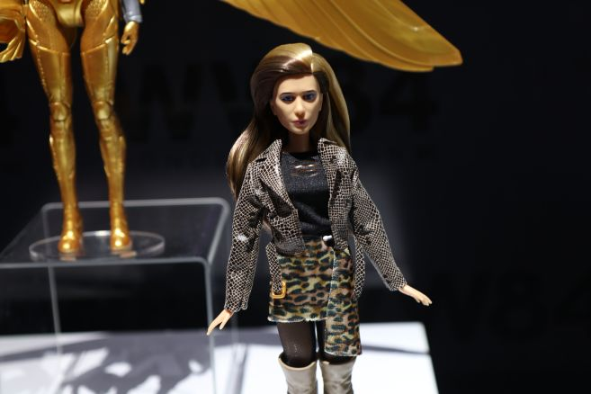 Mattel - Toy Fair 2020 - Wonder Woman 1984 - 03