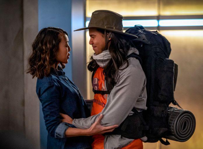 The Flash Season 5, Episode 14 Review
