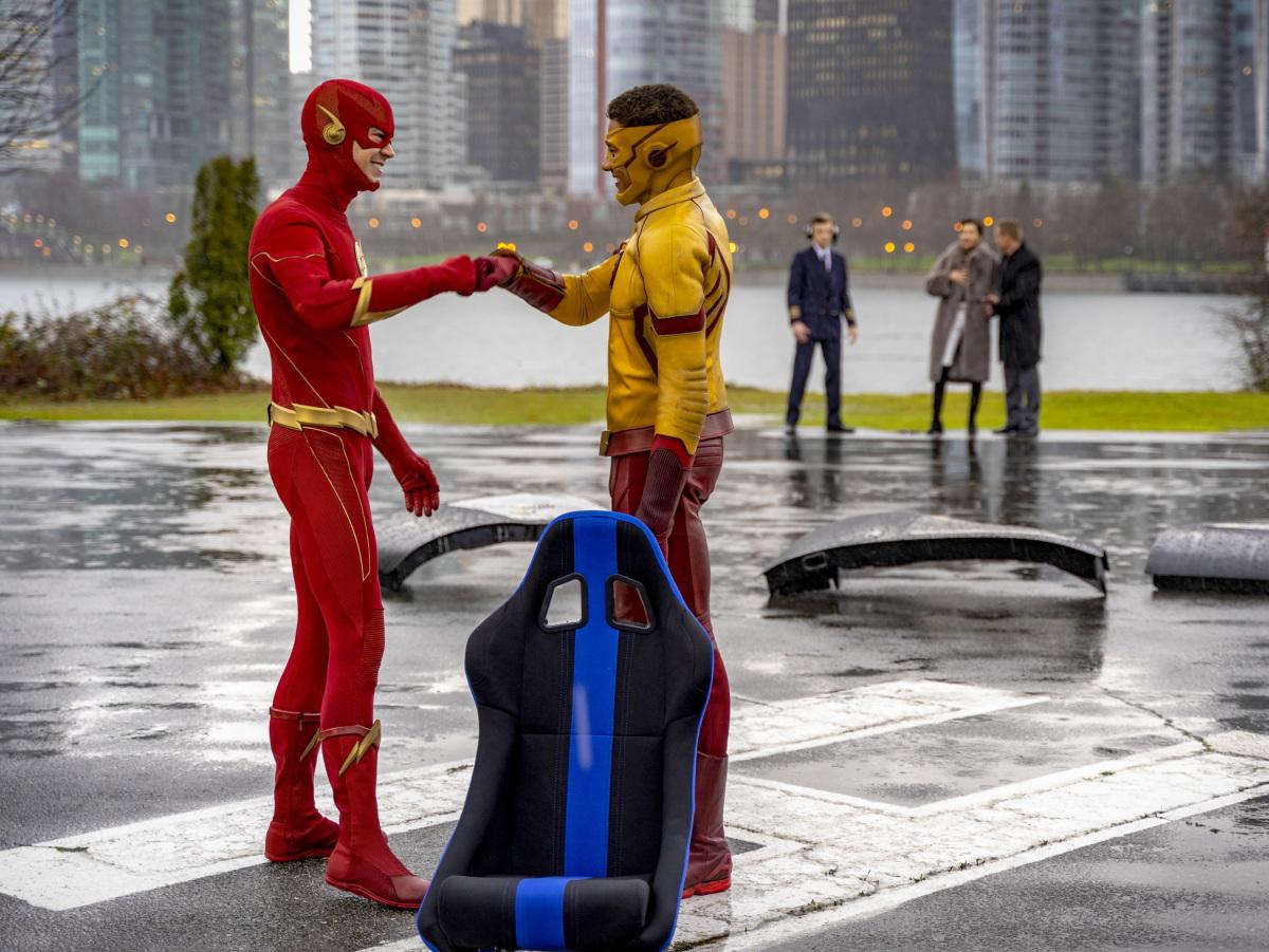 The Flash Season 6, Episode 14 Review - Okay, enough encores already