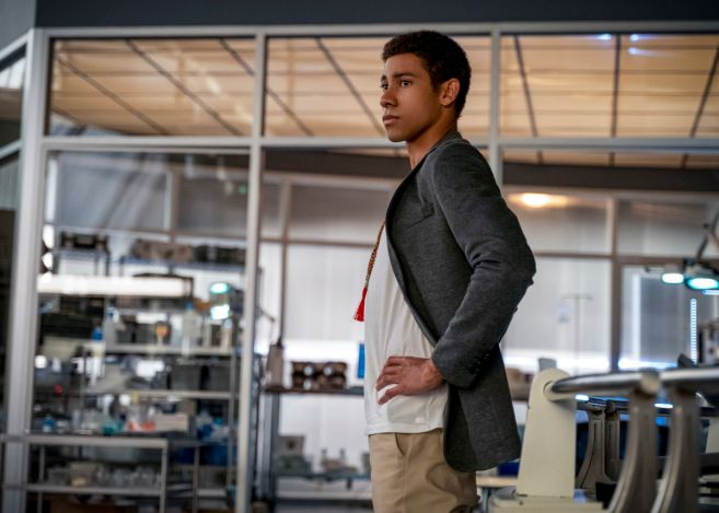 The Flash - Season 6 - Ep 14 - 11