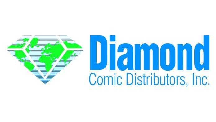 Diamond Comics - Logo - Featured - 01