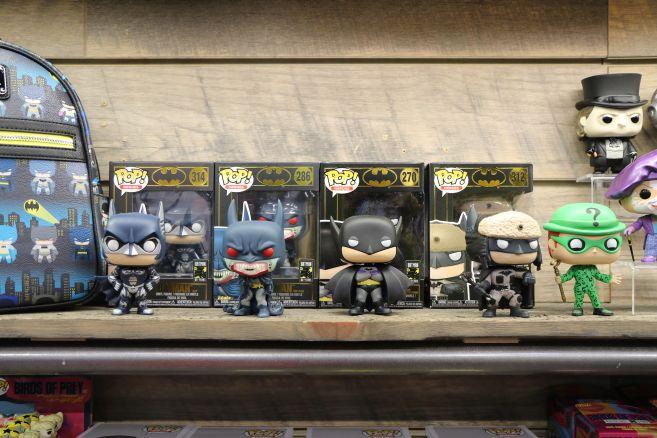 Funko - Toy Fair 2020 - Pop - Batman - 03