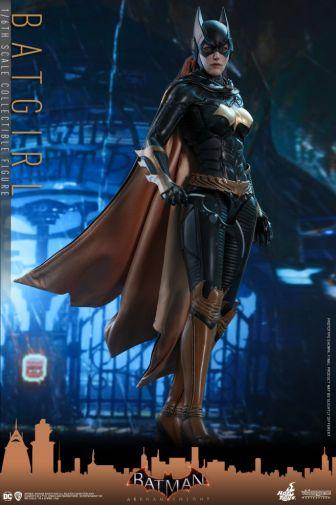 Hot Toys - Arkham Knight - Batgirl - 06