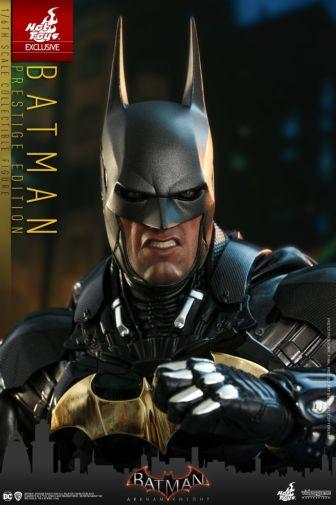 Hot Toys - Arkham Knight - Batman Prestige Edition - 04