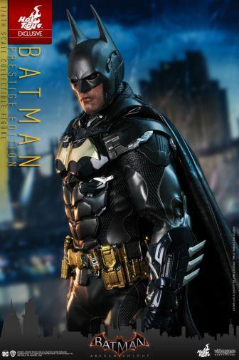 Hot Toys - Arkham Knight - Batman Prestige Edition - 05