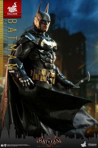 Hot Toys - Arkham Knight - Batman Prestige Edition - 06