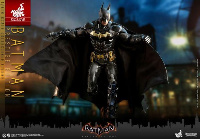 Hot Toys - Arkham Knight - Batman Prestige Edition - 09