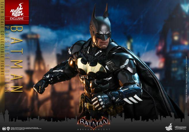 Hot Toys - Arkham Knight - Batman Prestige Edition - 13