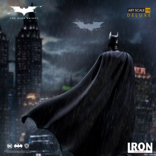 Iron Studios - The Dark Knight - Batman - 13
