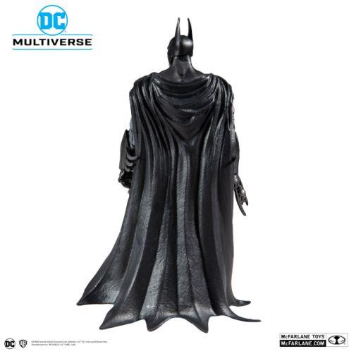 McFarlane Toys - DC Multiverse - Batman Arkham Asylum - Batman - 06