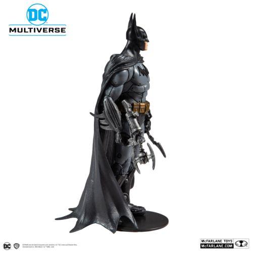 McFarlane Toys - DC Multiverse - Batman Arkham Asylum - Batman - 07