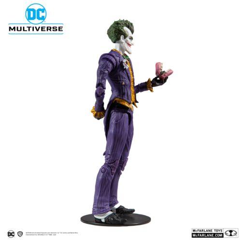 McFarlane Toys - DC Multiverse - Batman Arkham Asylum - Joker - 07