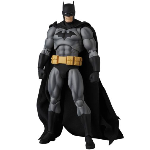 Medicom - MAFEX - Batman Hush - Black and Gray Suit - 05