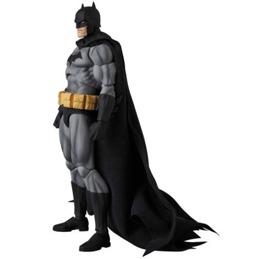 Medicom - MAFEX - Batman Hush - Black and Gray Suit - 06