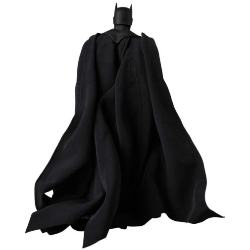 Medicom - MAFEX - Batman Hush - Black and Gray Suit - 07