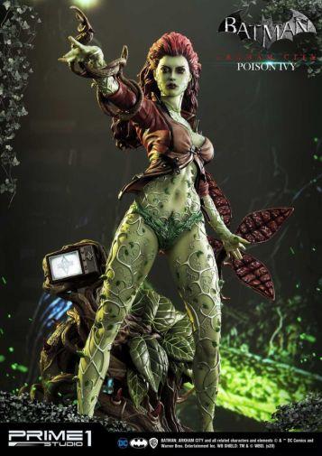 Prime 1 Studio - Batman Arkham City - Poison Ivy - 0104