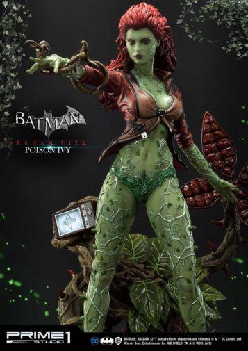 Prime 1 Studio - Batman Arkham City - Poison Ivy - 0105