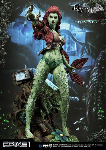 Prime 1 Studio - Batman Arkham City - Poison Ivy - 0111