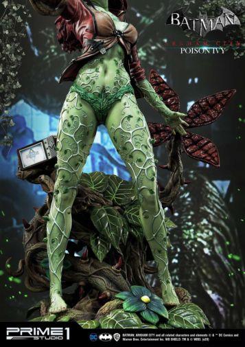 Prime 1 Studio - Batman Arkham City - Poison Ivy - 0114