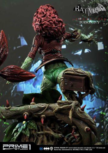 Prime 1 Studio - Batman Arkham City - Poison Ivy - 0115
