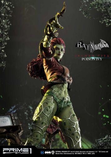 Prime 1 Studio - Batman Arkham City - Poison Ivy - 0121