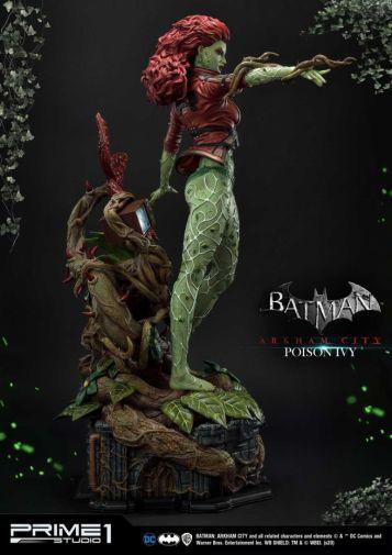 Prime 1 Studio - Batman Arkham City - Poison Ivy - 0123