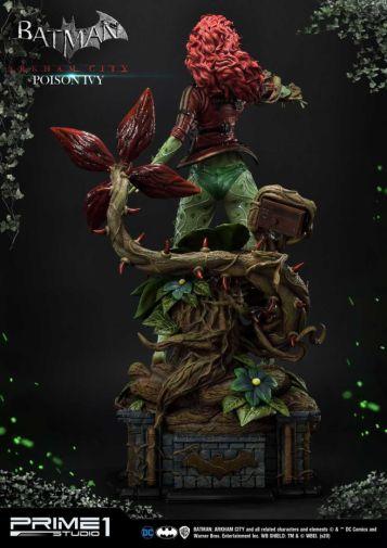 Prime 1 Studio - Batman Arkham City - Poison Ivy - 0124