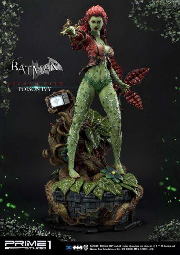 Prime 1 Studio - Batman Arkham City - Poison Ivy - 0132
