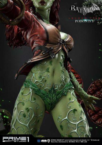 Prime 1 Studio - Batman Arkham City - Poison Ivy - 0138