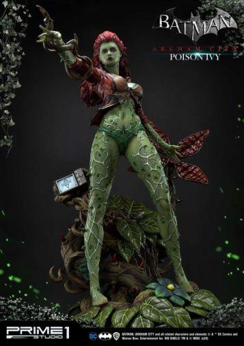 Prime 1 Studio - Batman Arkham City - Poison Ivy - 0141