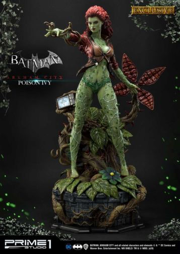 Prime 1 Studio - Batman Arkham City - Poison Ivy - 0167