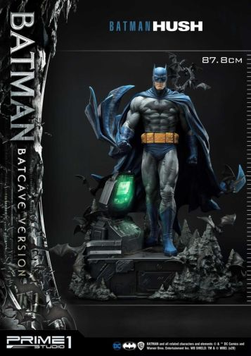 Prime 1 Studio - Batman - Batcave Version - 03