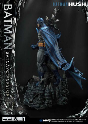 Prime 1 Studio - Batman - Batcave Version - 04