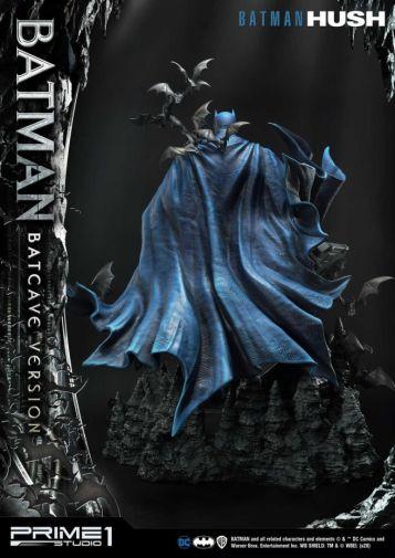 Prime 1 Studio - Batman - Batcave Version - 05